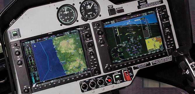 Components Avionics