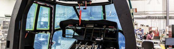 Components Cockpits