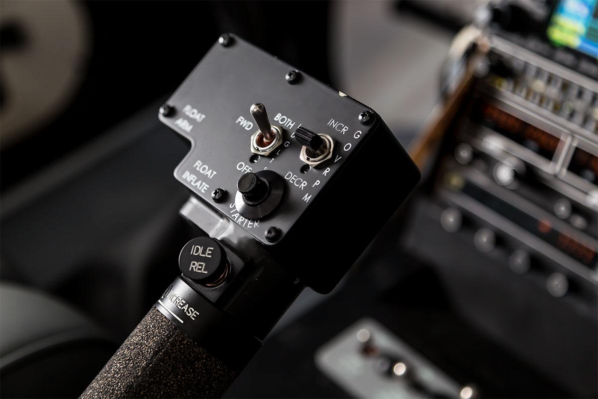 Components Controls