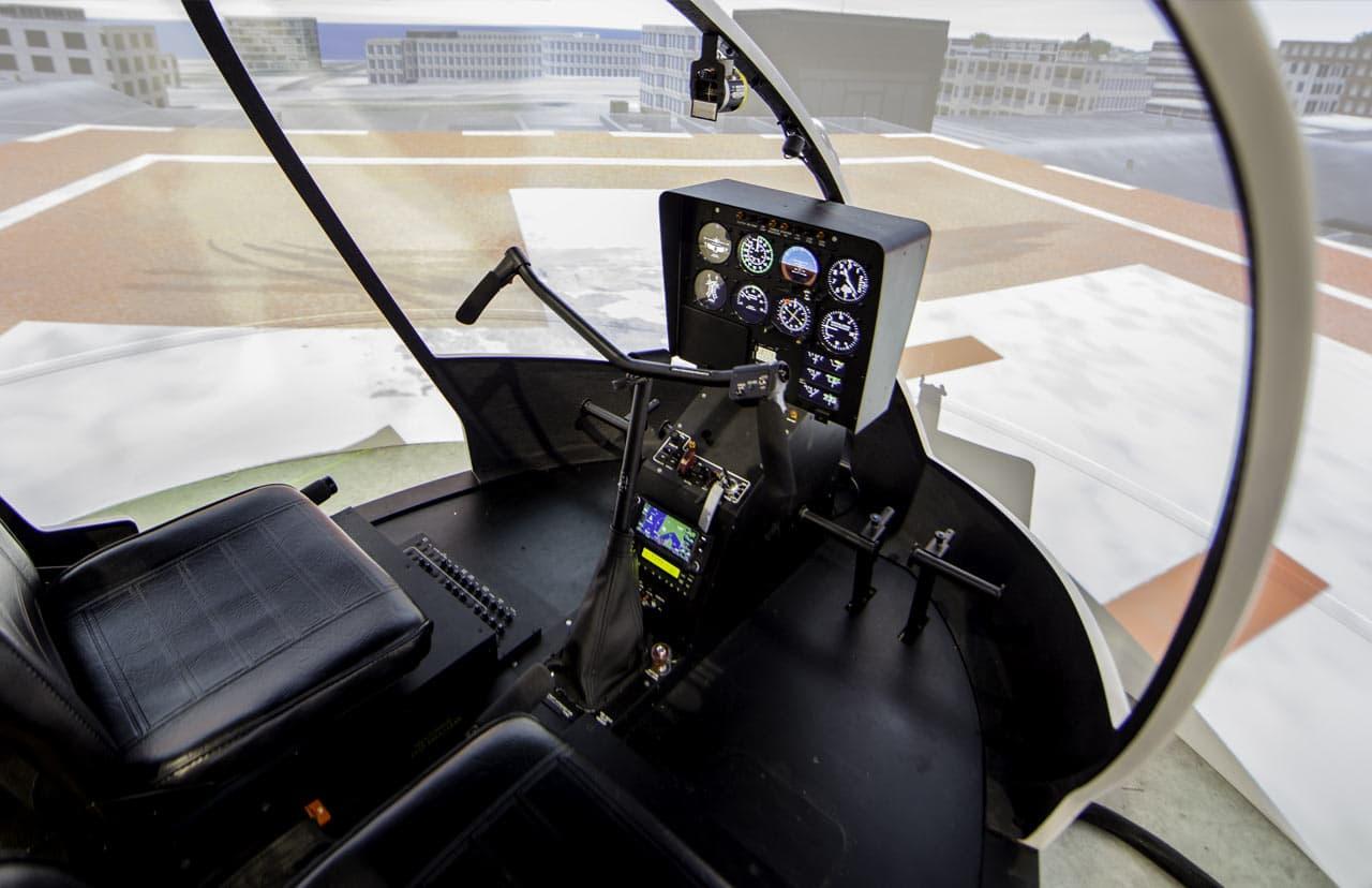 schweizer-s300-simulator