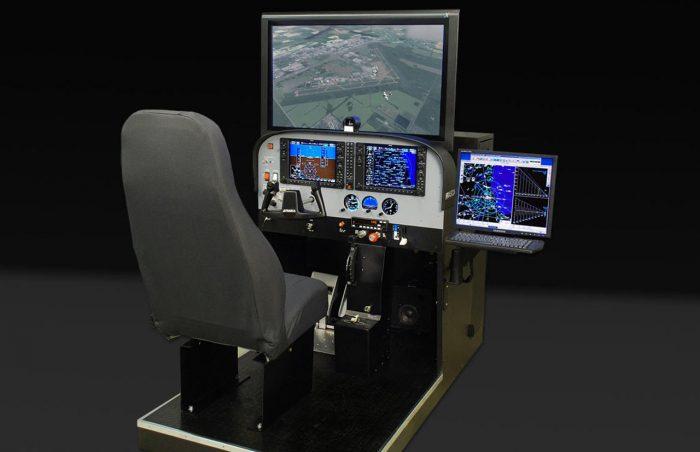 Mentor Cessna 172
