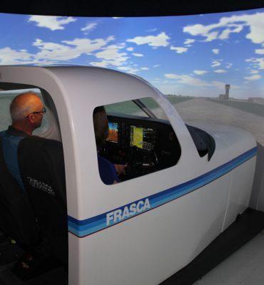CTC._Frasca_Simulator