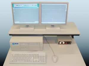 Developed Graphical Instructor Station (GISt™)