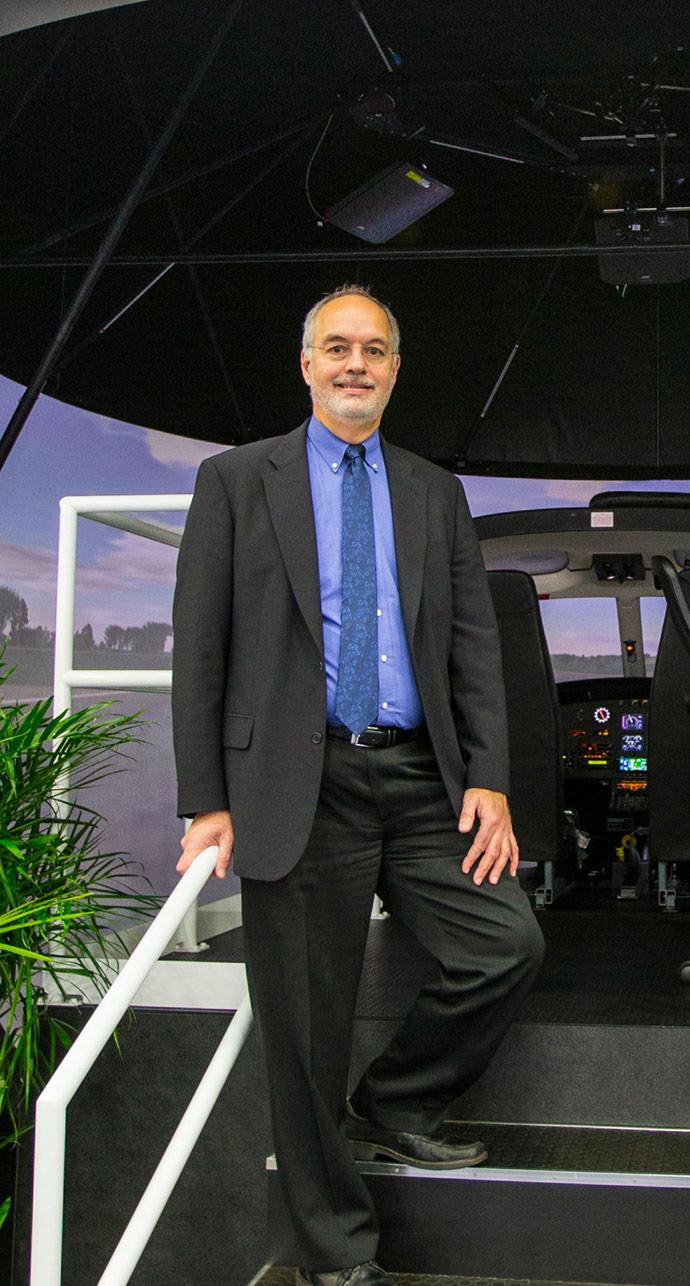 John Frasca CEO