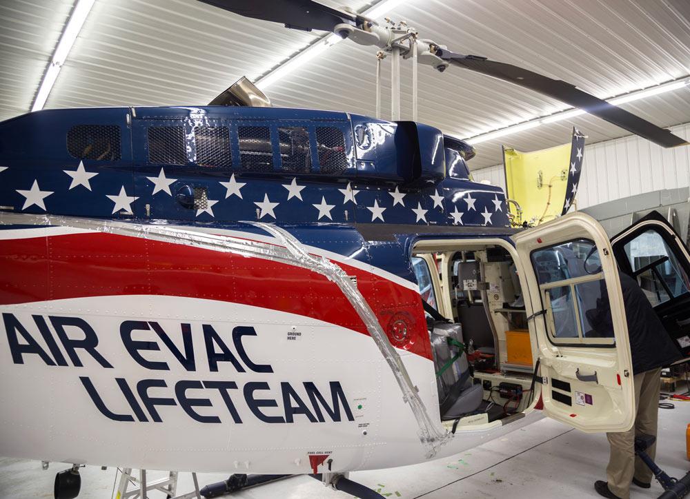 Air-Evac-LifeTeam-Flight-Test-206