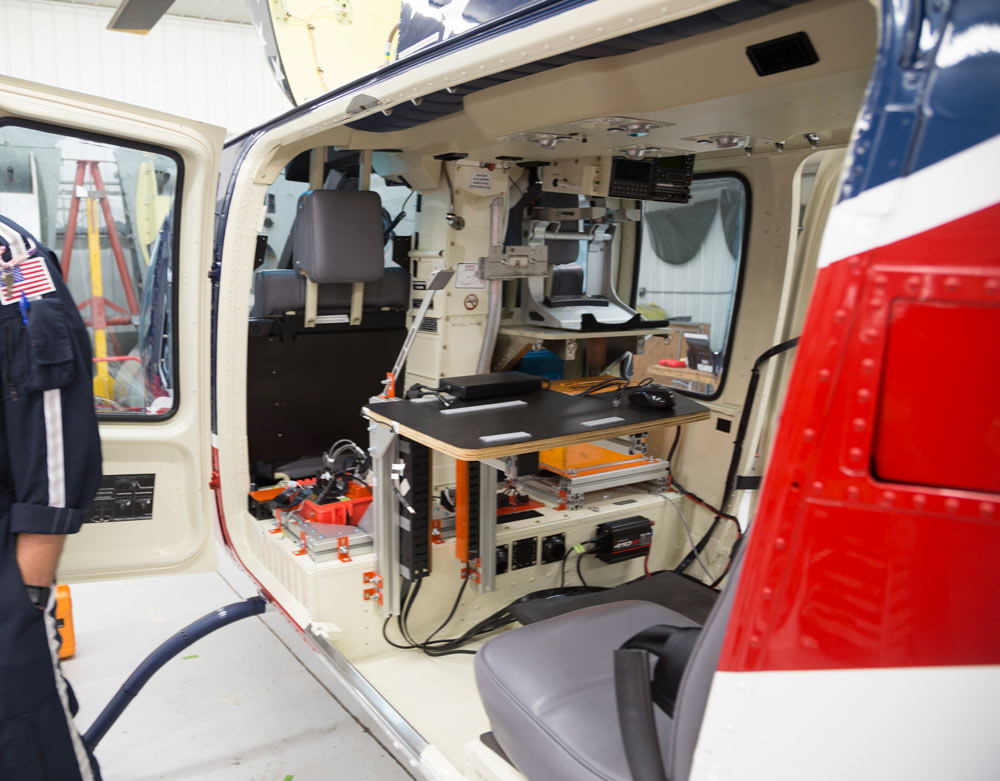 Air-Evac-LifeTeam-Flight-Test