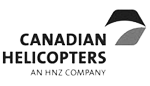Canadian Helicopters HNZ logo