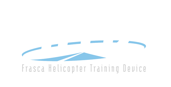 Helicopter Training Device Logo