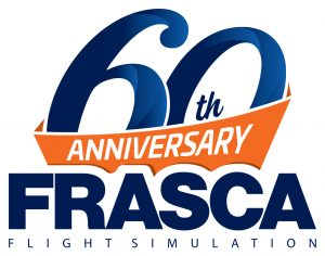 Frasca Celebrates 60th Anniversary!