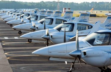 Embry-Riddle Fleet