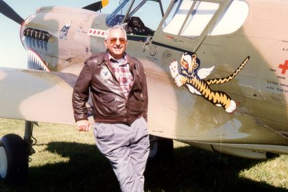 Rudy by P-40