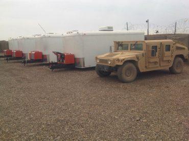 Frasca-Caravan-Military-Afghanistan