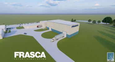 Frasca New FFS Building