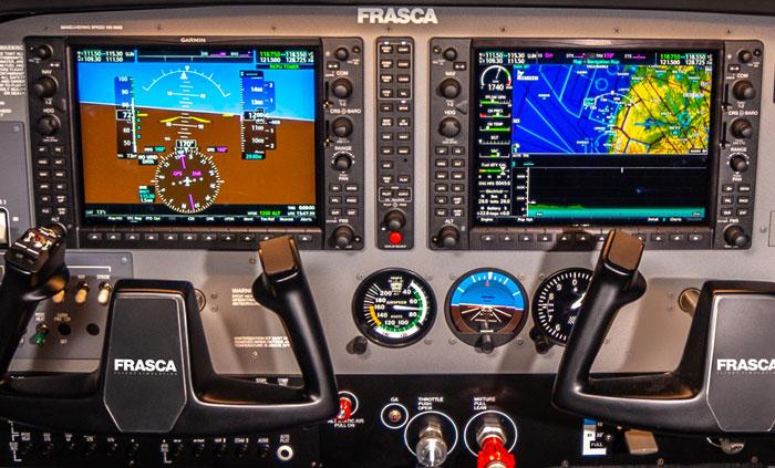 Garmin G1000